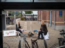 Bankjestour Forte Welzijn moet mensen dichter bij elkaar brengen: 'Zeker in coronatijd is er behoefte aan contact'
