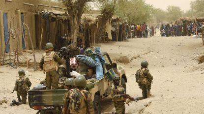 """Dertigtal terroristen uitgeschakeld in Mali"""