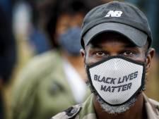 Opnieuw plannen voor een Black Lives Matter-demonstratie in Dordrecht