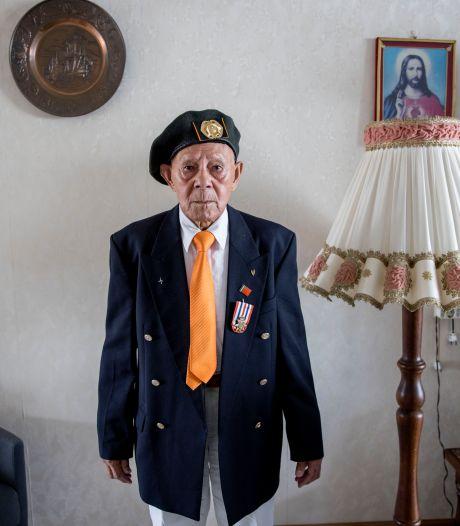 Veteranen woedend over film waarin ze 'als nazi's worden weggezet'