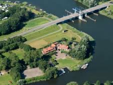 Bewoners kop van haven in Elburg: 'liever vrijstaande huizen dan een hotel'