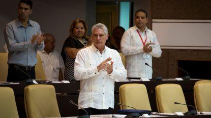 Cuba hervormt grondwet