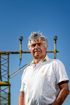 Schiphol ontwaakt uit coronaslaap, maar nu ligt Rob wakker: 'De kleintjes, zoals wij in Leimuiden, zijn de sigaar'