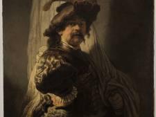 Rembrandt ondanks exportverbod toch te zien in Rijksmuseum