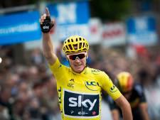 'ASO weigert Tour-deelname Froome'