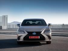 Lexus ES 300h: laag verbruik, scherp geprijsd