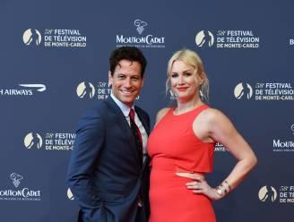 """Acteurs Ioan Gruffudd en Alice Evans gaan scheiden: """"Hij kondigde aan dat hij ons gezin ging verlaten"""""""