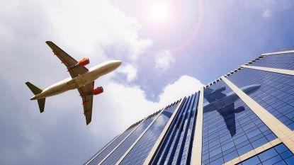 """Onderzoekers KU Leuven: """"Europese vliegreizen ontmoedigen niet zinvol"""""""