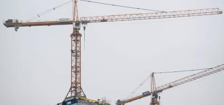 Breda 'belaagd' door kleine bouwprojecten. Maar heeft dat zin?