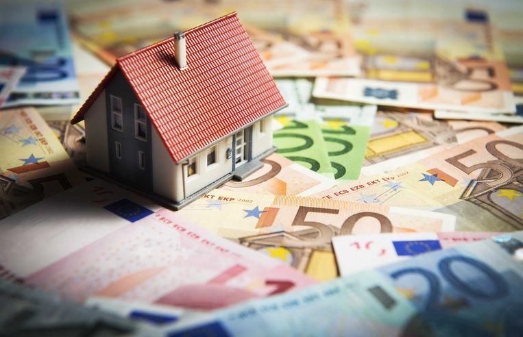 De geïntegreerde woonbonus geeft recht op een jaarlijkse belastingvermindering van 40%