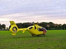 Slachtoffer ernstig ongeval in Netersel buiten levensgevaar, politie doet onderzoek
