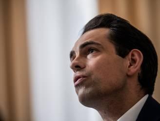 """Facebook verwijdert post Van Grieken na steunbetuiging aan familie Conings: """"Nochtans deed Van Ranst hetzelfde op Twitter"""""""
