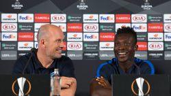 Genk-coach Clement op zijn hoede voor Malmö, Aidoo heeft alvast goede herinneringen aan Zweeds topteam