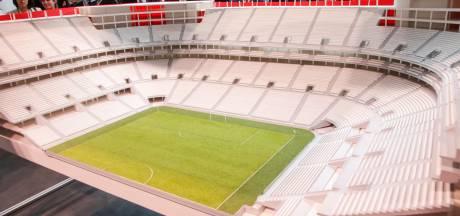 Pas de permis de bâtir pour le Stade national