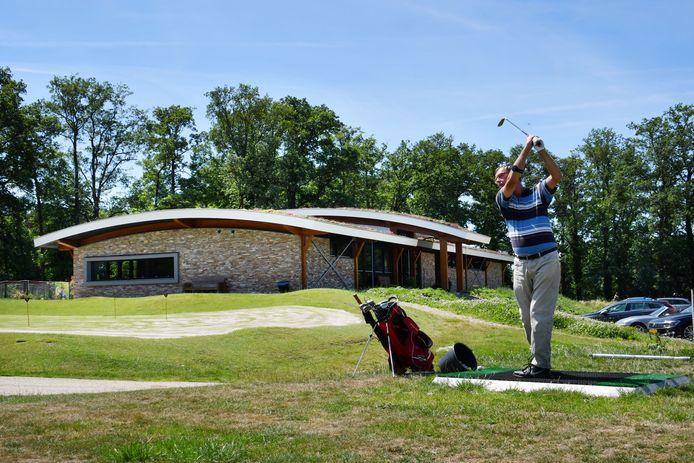 Het faillissement rond de golfbaan is na jaren eindelijk afgerond.