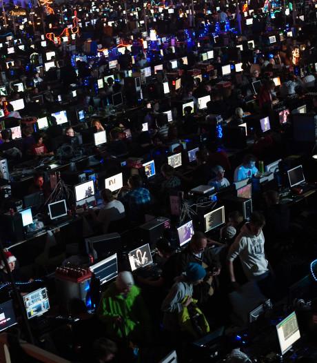 Met gamefestival Dreamhack haalt Rotterdam een event van wereldformaat binnen