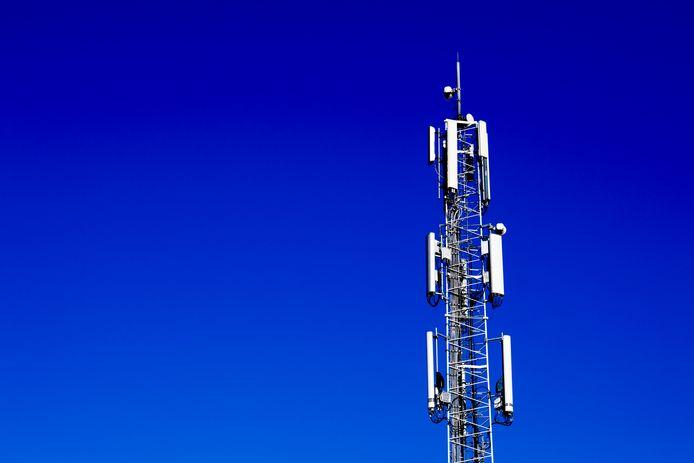 5G-mast