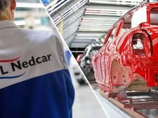 Tekort aan computerchips zorgt voor productiestop bij VDL Nedcar