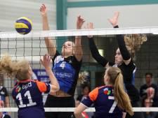 Eindelijk 'eigen' sporthal in Deventer voor Avior, één van grootste Nederlandse volleybalclubs