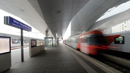Oostenrijkse spoorwegen plannen nachttrein tussen Brussel en Wenen