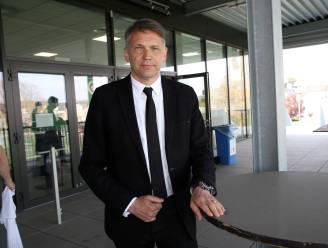 """Rudi Verkempinck (FC Mandel United): """"Sportieve ambities koppelen aan het nodige realisme"""""""