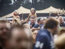 Tuckerville 2019: ondanks de regen een festival met landelijke allure