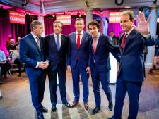 PvdA valt af bij RTL-debat