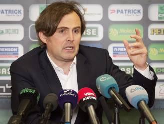"""Patrick Decuyper: """"Zulte Waregem verhuist helemaal niet naar Antwerpen"""""""