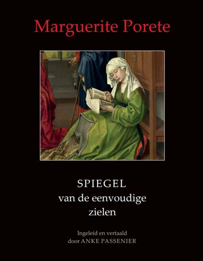 cover Marguerite Porete