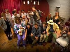 Toneelclub Ons Eygen Landt viert jubileum met voorstellingen