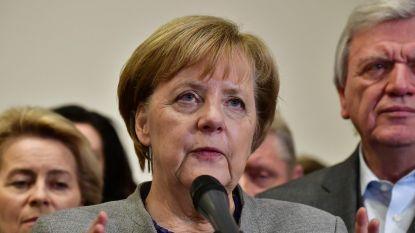 Duitse coalitiegesprekken mislukt nadat liberalen opstappen: einde van het tijdperk-Merkel?