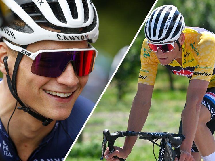 Van der Poel in je Tourpoule? 'Als het kan rij ik de Tour de France graag uit'