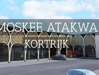 777 bezwaarschriften tegen nieuwe moskee