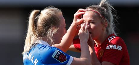 Miedema en Van de Donk scoren voor Arsenal, Kaagman matchwinner tegen Groenen