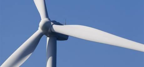 SGP Houten vreest voor provinciale inmenging windmolenpark Goyersbrug