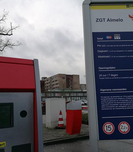 Raad Hengelo unaniem: Parkeertarief ZGT moet omlaag