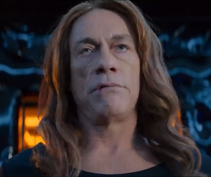 """""""Le Dernier Mercenaire"""" : la comédie d'action avec Jean-Claude Van Damme sur Netflix"""