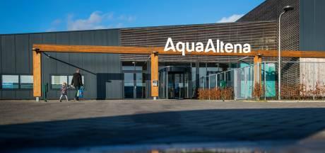 Exploitant AquaAltena stopt met beheer van zwembad in Andel; exploitatie niet rond te krijgen