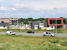 'De bedrijven op Food Court Amersfoort verkopen geen voedsel, maar vetsel'