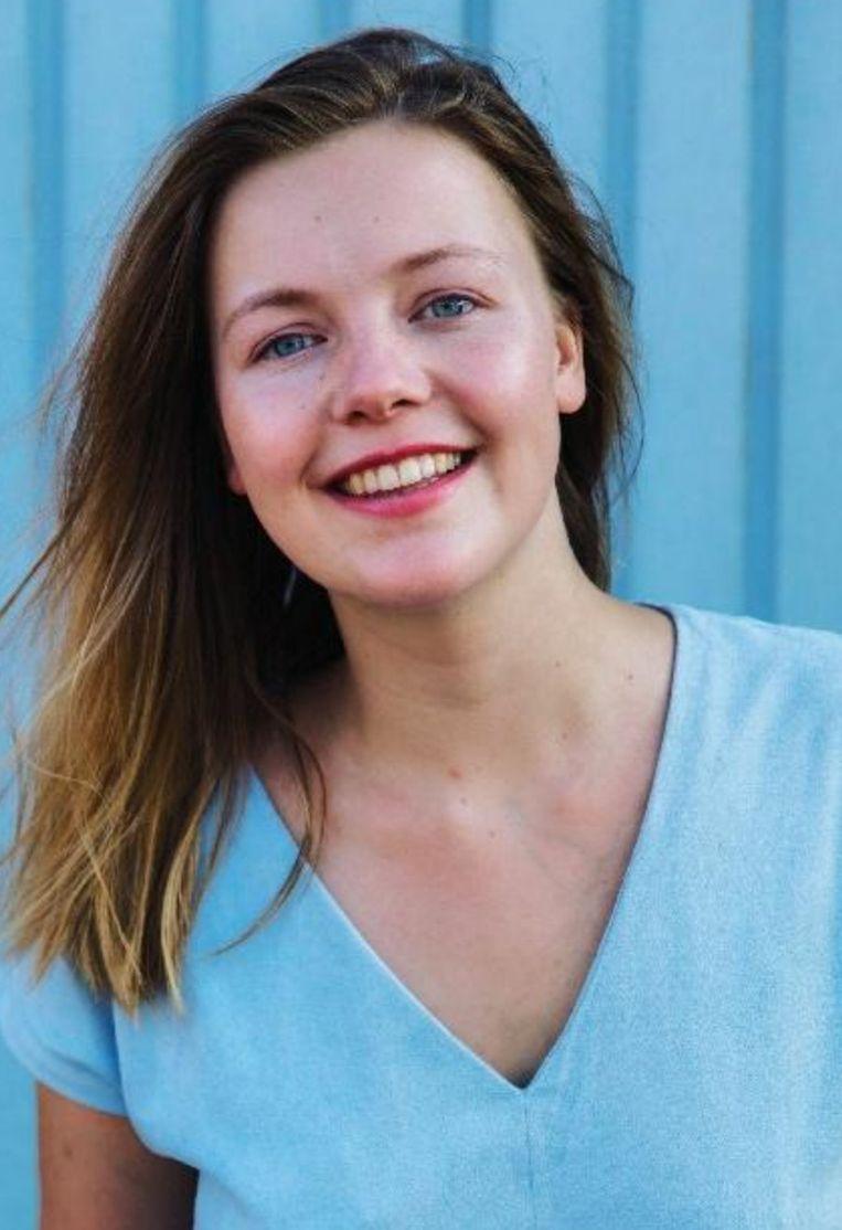 Lore Baeten.
