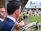 Kabinet zet definitieve streep door meerdaagse festivals