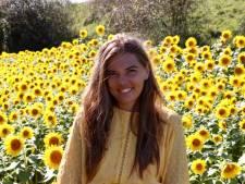 Eva de Graaff (21) schreef een kinderboek: 'Mijn wens was altijd een boek uit te brengen'