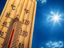 Record battu: 39,7 degrés à Uccle, la température la plus élevée depuis 1833