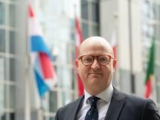 Europarlementariër Bart Groothuis denkt in Brussel nog vaak aan Reutum: 'Dat dorpsgevoel is me dierbaar'