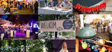 Food Festival Oss profileert zich als echt lokaal eetfestijn
