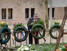 Nijmegen staat om 13.28 uur stil bij verwoestend bombardement 77 jaar geleden