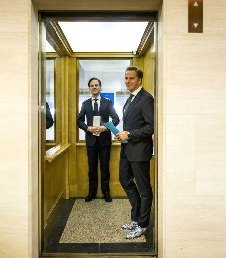 Kabinet komt met stappenplan: in de zomer 'terug naar normaal'