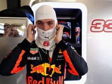 Zo werkt Max toe naar de GP van Australië