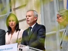 Le coût des travaux de François de Rugy était justifié, selon l'inspection gouvernementale