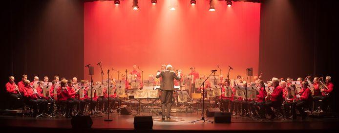 Koninklijke Harmonie Houtem